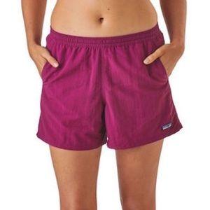 Patagonia shorts. Never worn